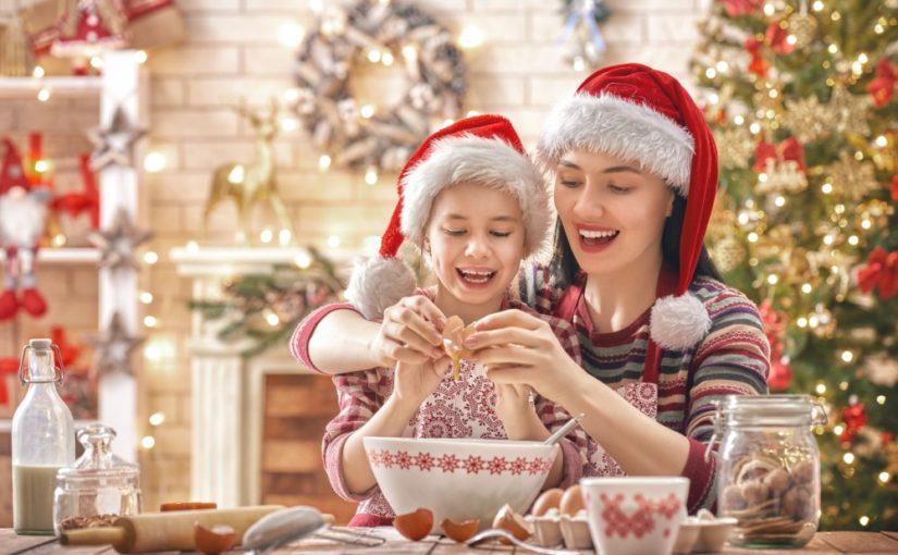 Sådan skaffer du gode pebernødder til julebordet